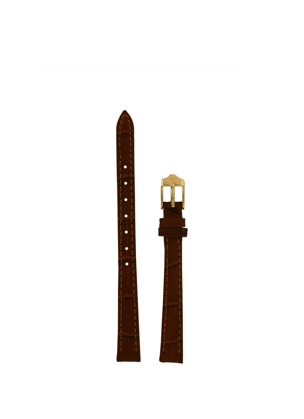 10 MM - BROWN LEATHER
