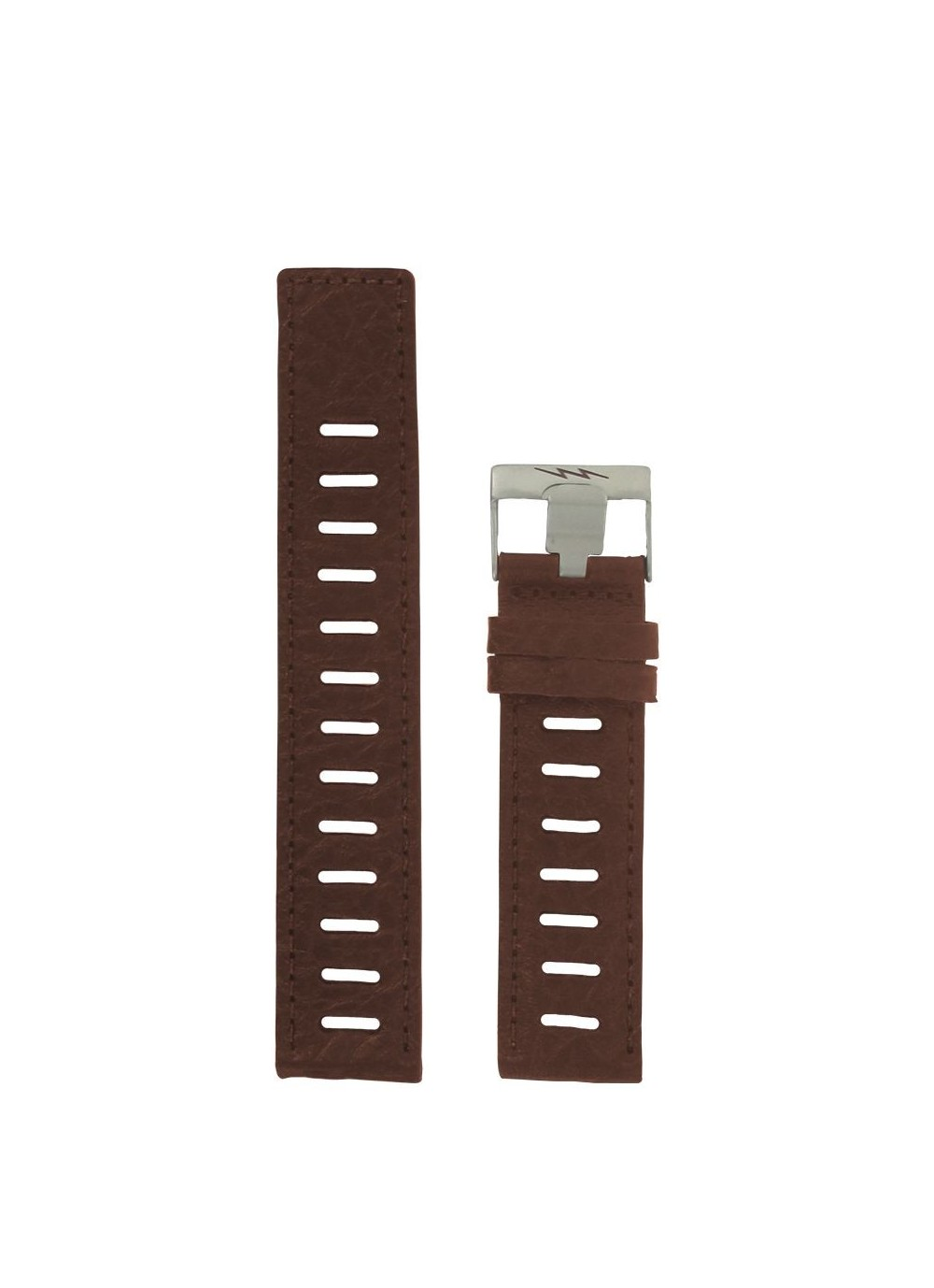 20 MM - BROWN LEATHER