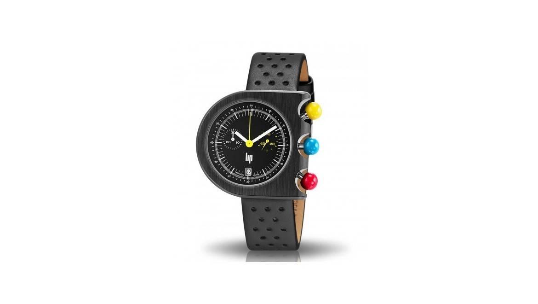 Mach 2000 chronographe