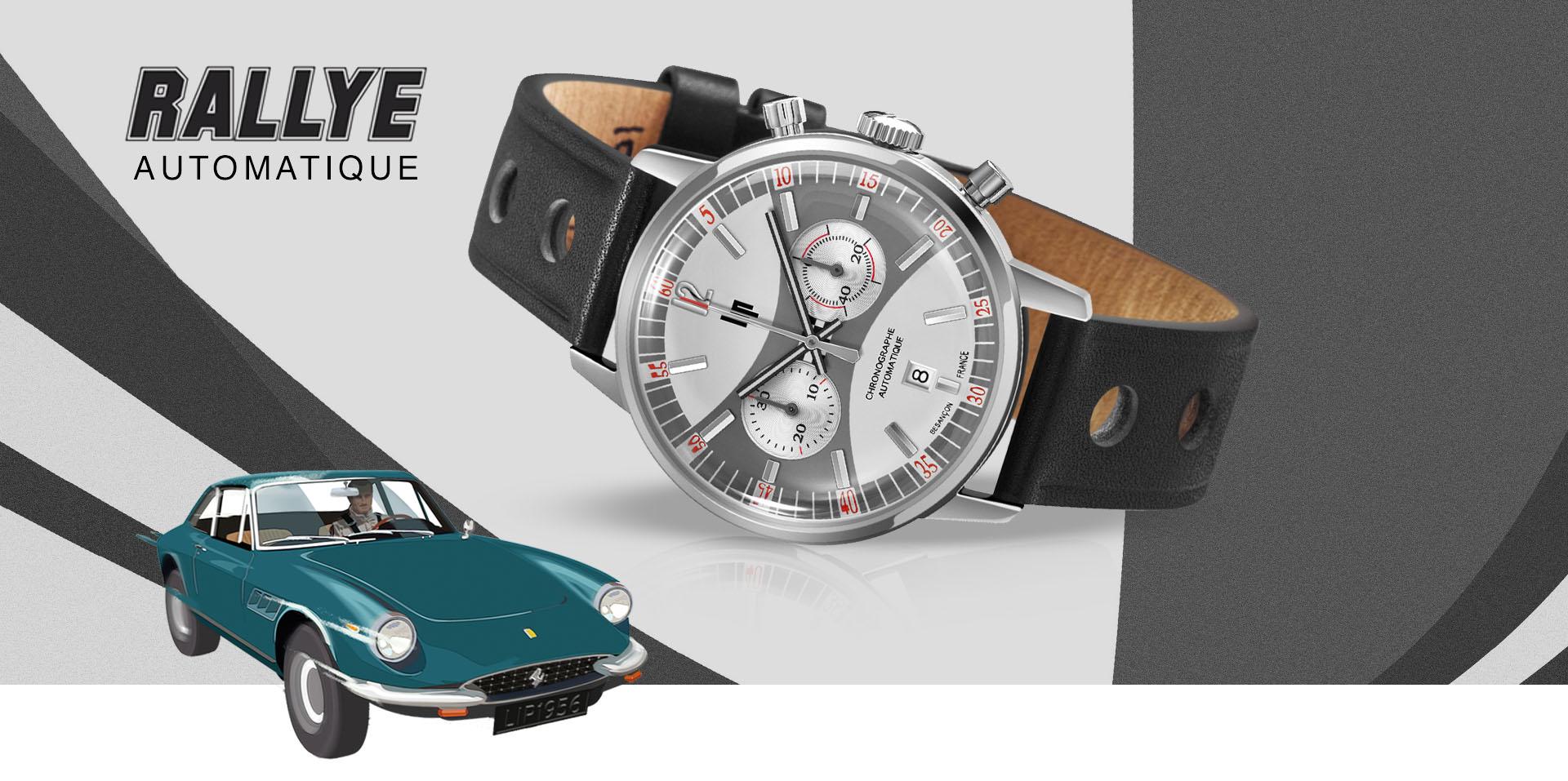 Boutique officielle LIP® |SOLDES | montres françaises