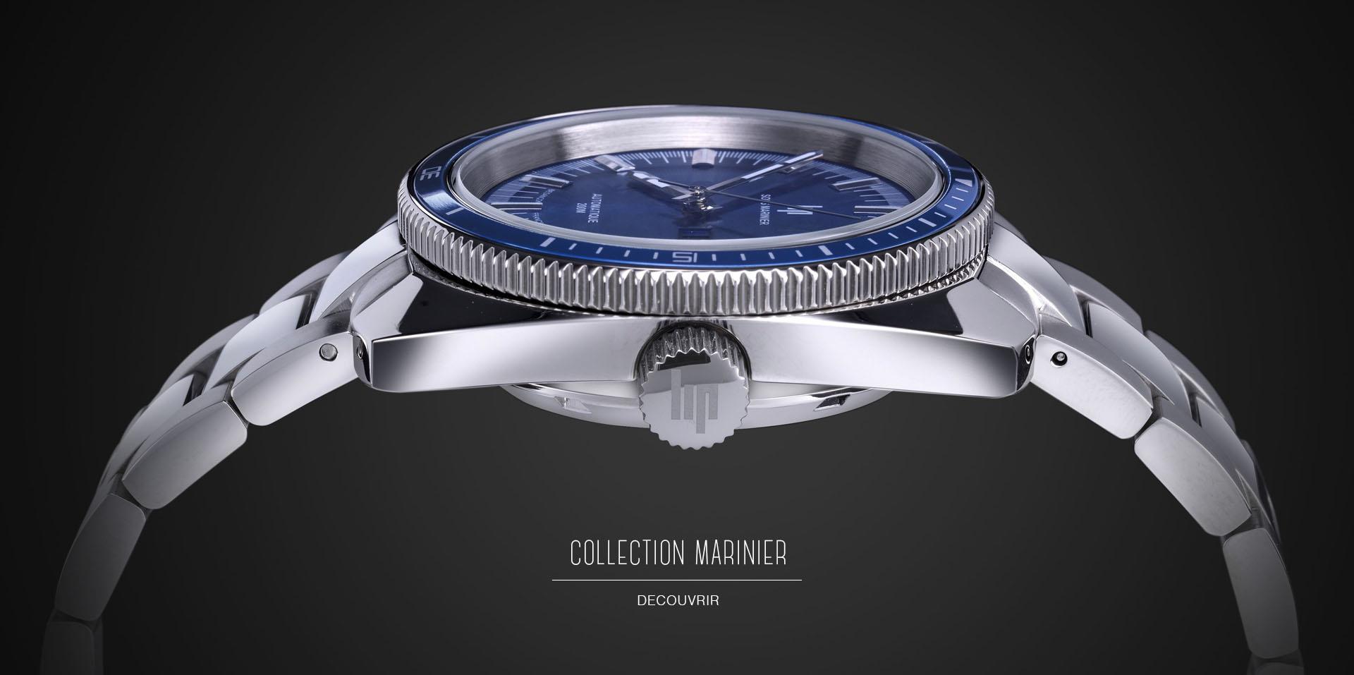 Collection Digital – MA MONTRE OFFICIELLE